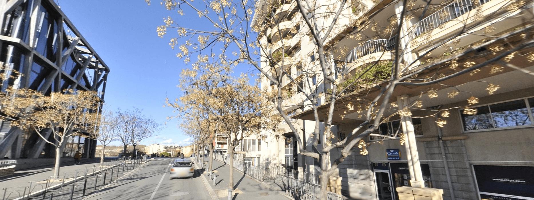 Ecole Iesca Aix-en-Provence