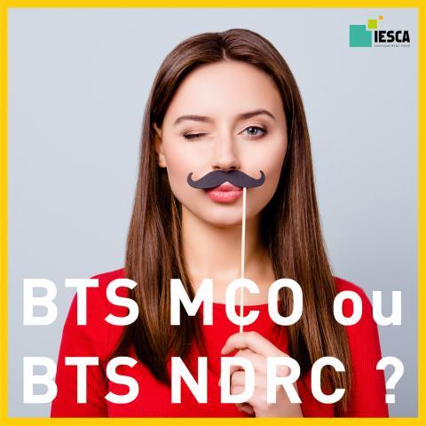 MCO versus NDRC